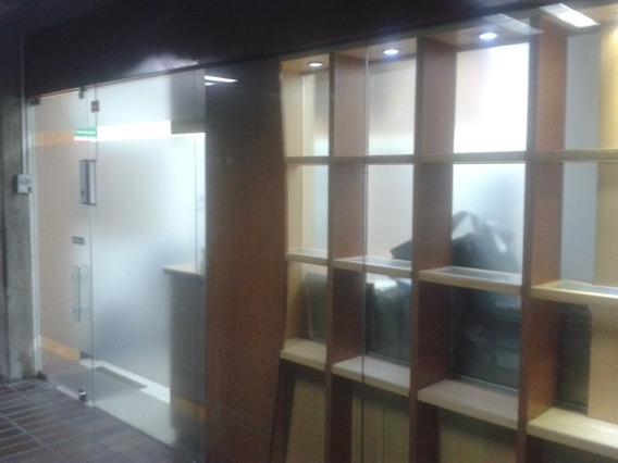 Oficina Remodelada A Estrenar Centro Aloa Como Nueva.