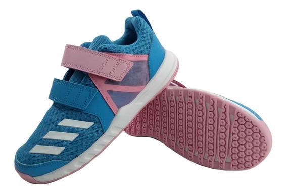 Zapatillas adidas Fortagym Cf K Niña Cm8604 Empo2000