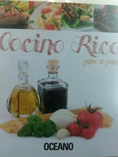 Cocino Rico Paso A Paso