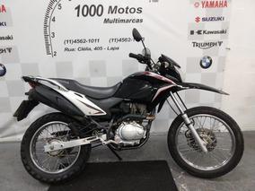Honda Nxr 150 Bros Esd Mix 2014 Otimo Estado Aceito Moto