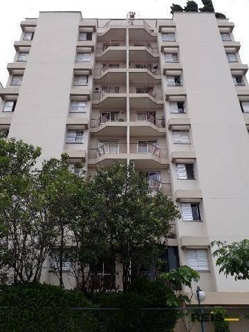 Imagem 1 de 15 de Apartamento Com 3 Dormitórios À Venda, 80 M² Por R$ 320.000,00 - Jardim Simus - Sorocaba/sp - Ap0925
