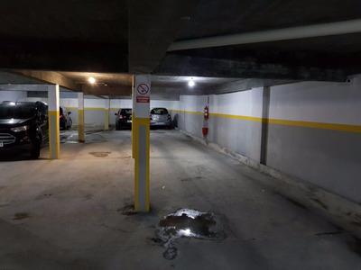 Garage Cochera Nuevo En Alquiler Parque Batlle