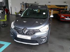 Renault Kangoo Stepway !!! Totalmente En Cuotas!!