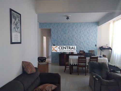Imagem 1 de 20 de Apartamento Com 3 Dormitórios À Venda, 105 M² Por R$ 350.000,00 - Dois De Julho - Salvador/ba - Ap2916