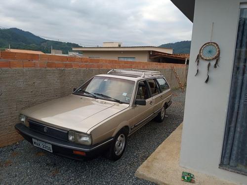 Imagem 1 de 6 de Volkswagen Santana