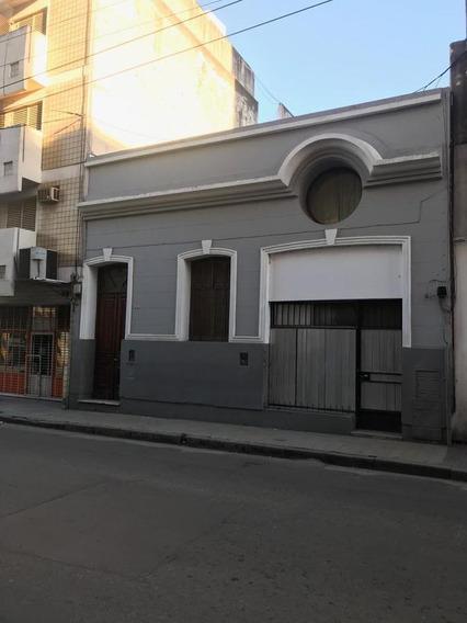 Casa Valor Terreno En Venta - Centro