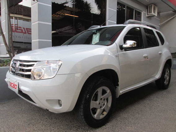 Renault - Duster 2.0 D 4x2 A 2014