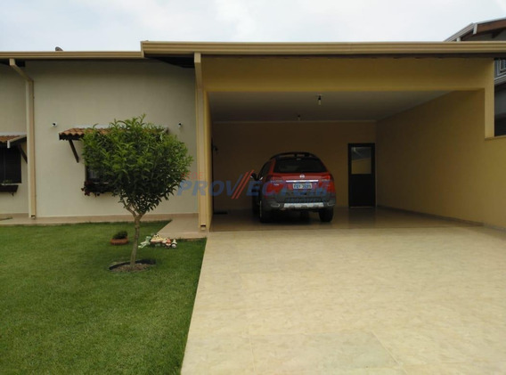 Casa À Venda Em Holambra - Ca276509