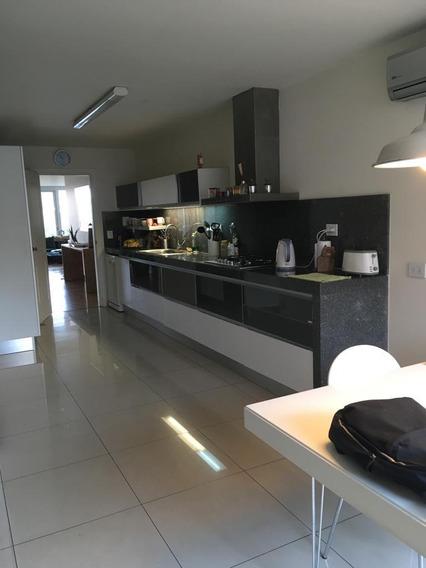 Alquilo Departamento Amoblado - 3 Dormitorios - Chateau Village - Villa Belgrano