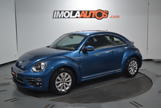 Volkswagen New Beetle 1.4t Desing Dsg A/t