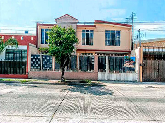 Casa Fraccionamiento Las Américas Aguascalientes