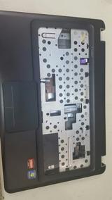 Carca;a Parte De Baixo Completa Notebook Hp Dv5 2112 Br