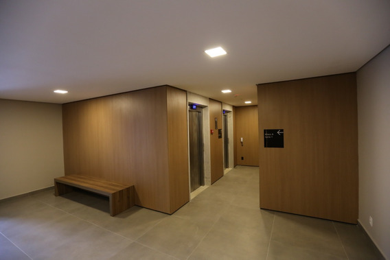 Ideal P/morar Ou Investir. Studio Em Pinheiros S|p|