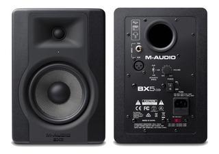 Monitor M-audio Activo Bx5 (par)