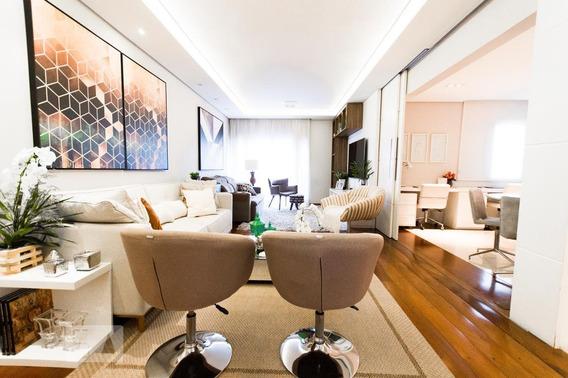 Apartamento Para Aluguel - Consolação, 2 Quartos, 105 - 893103299