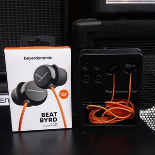Audifono Beat Byrd Auriculares Beyerdynamic Beatbyrd