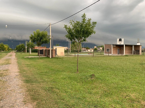 Vendo Terreno En Punta Chacra - Roldan Pasando A012