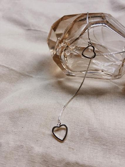 Gargantilha Heart