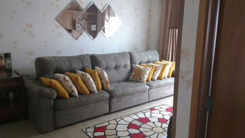 Cobertura Residencial À Venda, Centro, São Bernardo Do Campo. - Co2478