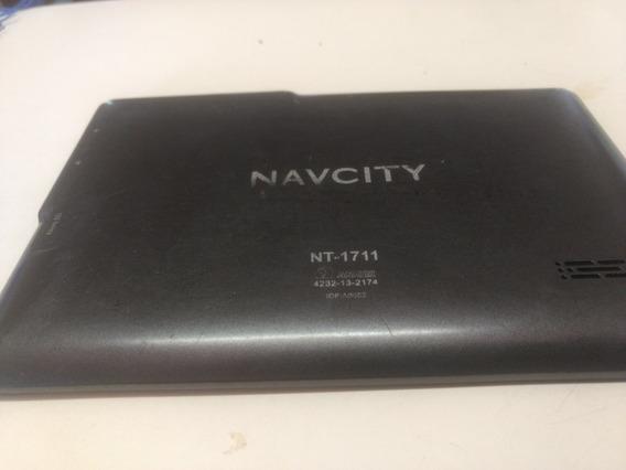 Tablet Navcity Nt1711 Entrada De Chips 16 Gigas Funcionando