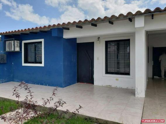 Casas En Venta Yaracuy Res El Parque