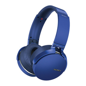 Sony Audífonos Inalámbricos Extra Bass Xb950b1 Azul