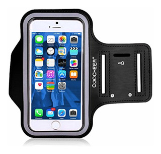 Coocheer iPhone 7 Se Armband, Impermeable