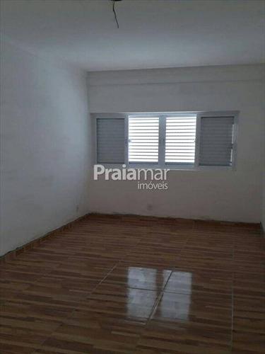 Apartamento 02 Dorm | 50m2 | 1 Vaga De Garagem | Parque São Vicente - 2036-47