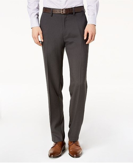 Pantalon De Vestir Kenneth Cole Reaction 30x30 Calce Regular