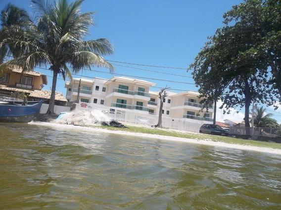 Apartamento Para Venda Em São Pedro Da Aldeia, Boqueirão, 2 Dormitórios, 1 Suíte, 1 Banheiro, 1 Vaga - 506