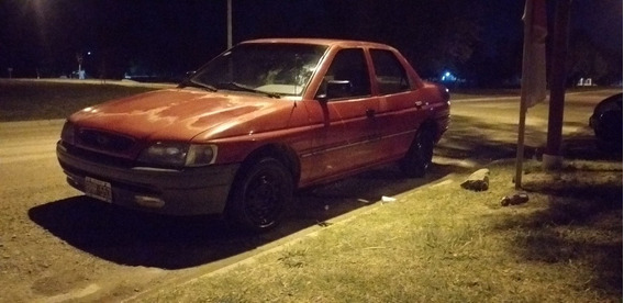 Ford Orion 1.8 Glxi 1997