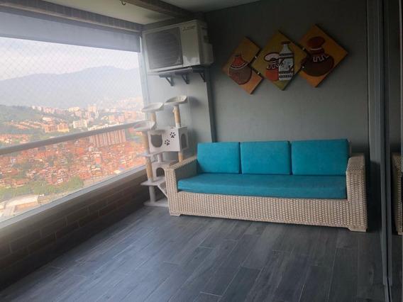 Apartamento En Venta Loma De Las Brujas Envigado