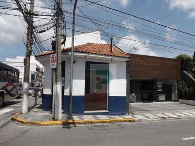 Salão No Centro - Sl0041