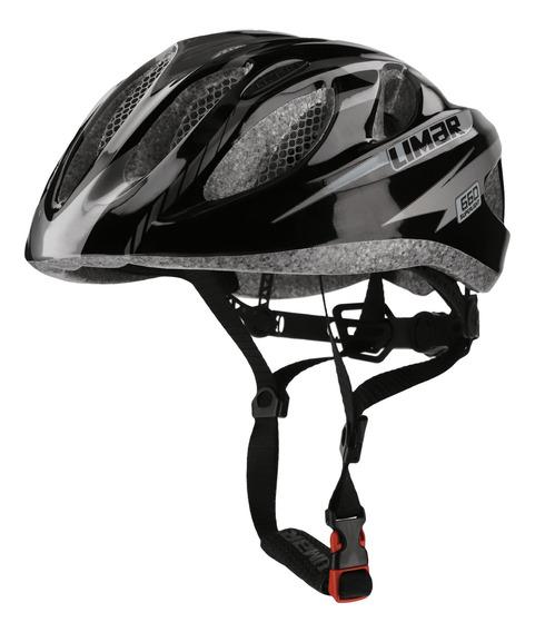 Casco Limar Ciclismo 660 Superlight Negro