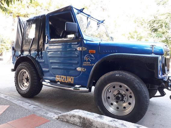 Suzuki Lj Lj80l