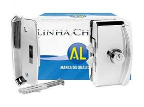 Kit 10 - Fechadura Porta Correr V/a