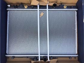 Radiador Pajero Tr4 2.0 E Io 1.8 E 2.0 - Aut / Mec