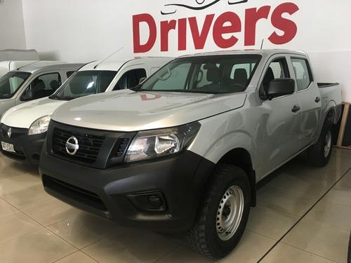 Nissan Frontier Np 300 Dc 2018 U$s 17900 Dta Iva