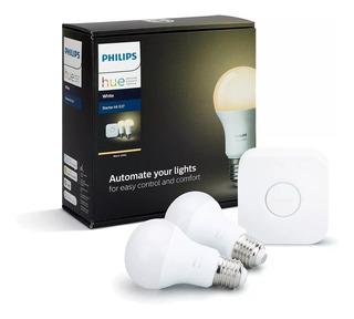 Philips Hue Kit De Inicio White Generación 5 +2 E27 Palermo