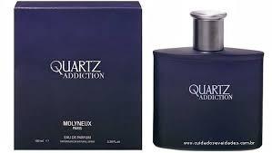 Perfume Quartz