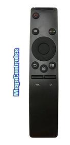 Controle Remoto Para Tv Samsumg Led 4k Smart Curva