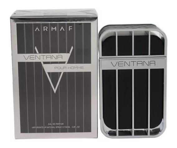 Perfume Armaf Ventana For Men 100 Ml Edp Original + Brinde