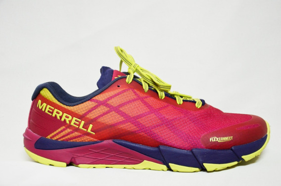 Zapatillas Merrell Bare Access Fle
