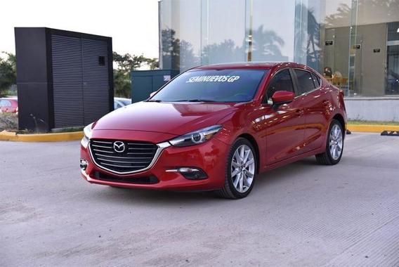 Mazda 3 Sedan S Grand Touring Aut