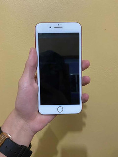 iPhone 7 Plus 128 Gb Vermelho/rubi