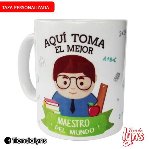Tazas Personalizadas Profesiones Lima Norte