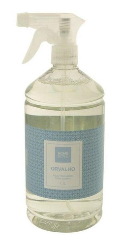 Agua Perfumada Basic Orvalho 1100ml Com