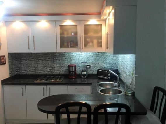 Apartamento En Venta Solanas Del Ávila Gina Briceño 20-13167