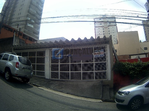 Venda Casa Sao Bernardo Do Campo Nova Petropolis Ref: 128917 - 1033-1-128917