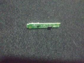 Placa Sensor Philips 39pfl3008d/78 39pfl3008